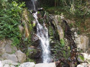 La Cascada San Ramon